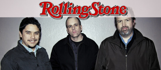 Eastern Anchors on Rollingstone.com