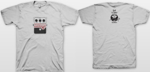 The Best BIG MUFF Tee T-Shirt you want to own